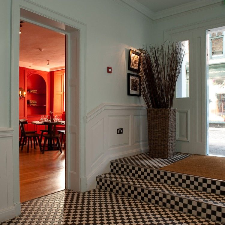 The Crown Hotel Wandfarbe Wande Farben