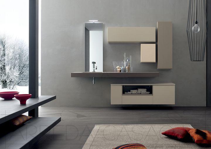 Arredo Bagno Design Top Laminam Yago36 Prezzo Arredacasaonline