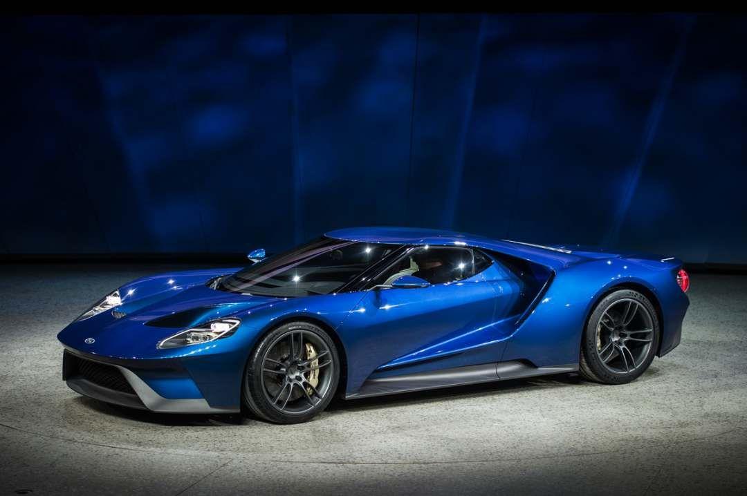 2016 Ford Gt 2016 Ford Gt Cost 2016 Ford Gt New 2016 Ford Gt