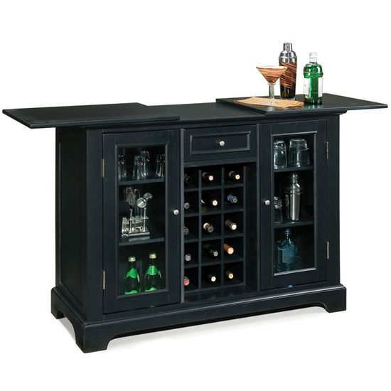 Stand Alone Bar For The New Home Home Bar Cabinet Glass