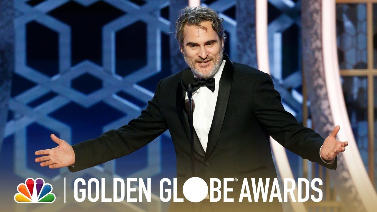 Joaquin Phoenix: Best Actor, Motion Picture, Drama: 2020 ...