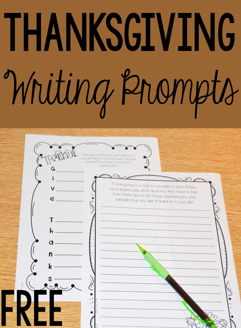 primary writing prompts Writing topics do you want to inspire your students to write great narratives, essays, and reports check out these grade-specific writing topics organized by mode.