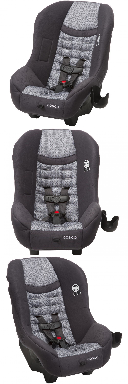 Convertible Car Seat 5 40lbs 66695 Cosco Scenera Next New