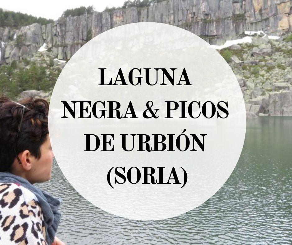 Laguna Negra Picos De Urbión Laguna Negra Viajar Con Niños España Lagunas
