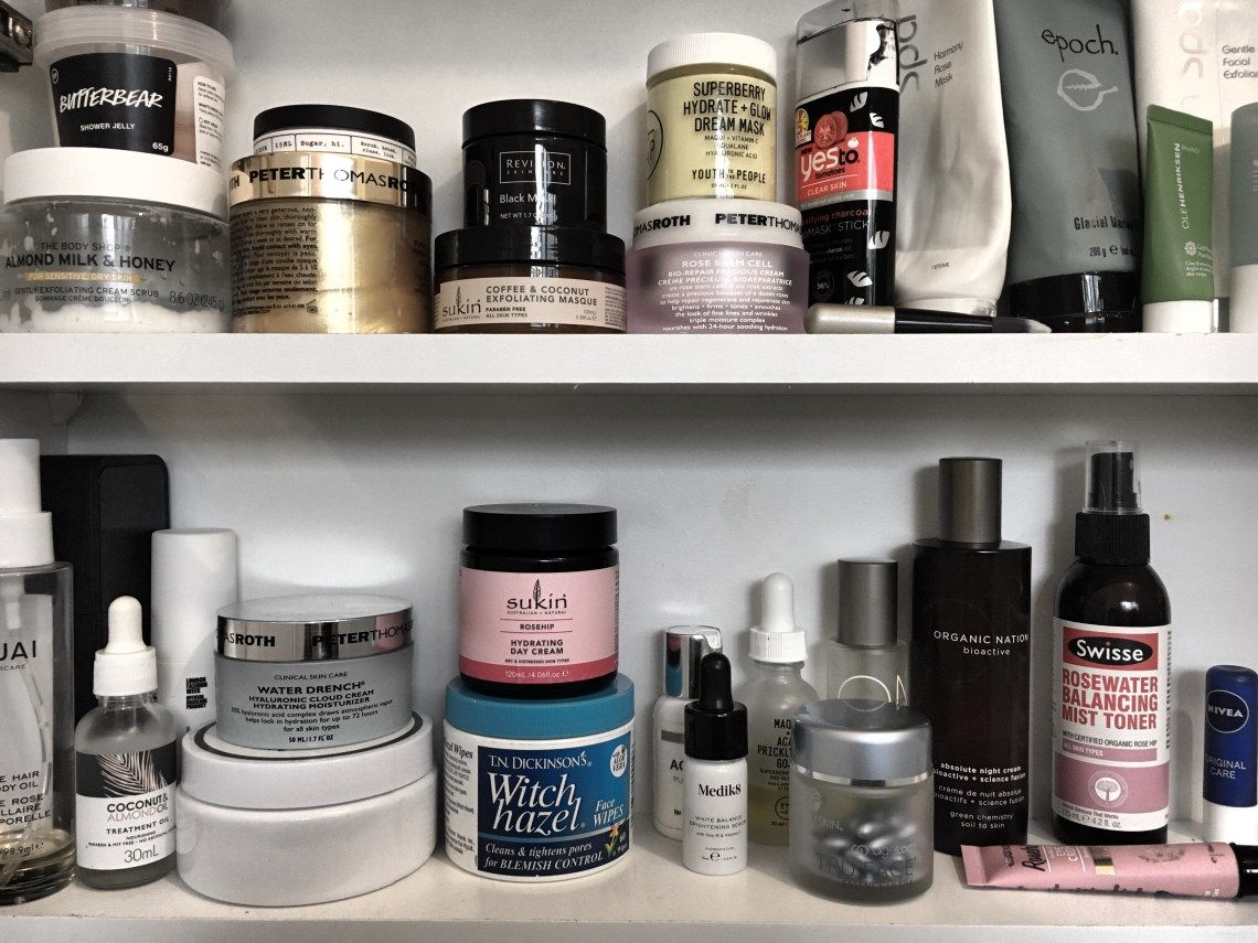 My Daily Beauty Routine TRAVEL BUG OFFICIAL Daily