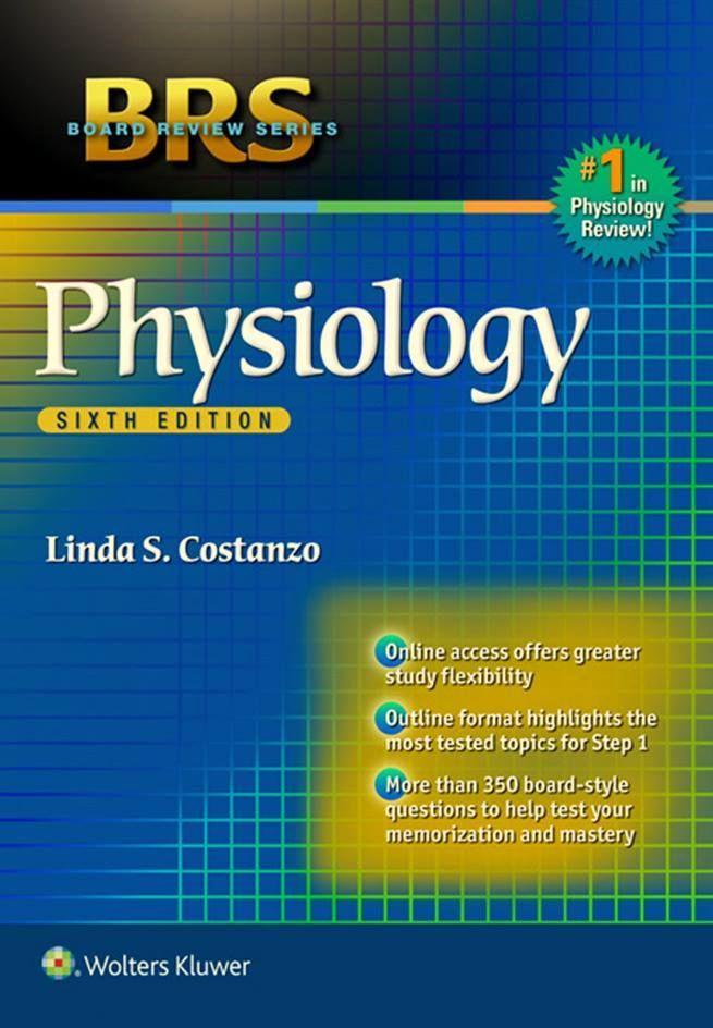 FREE MEDICAL BOOKS: BRS SERIES   MEDICAL BOOKS   Pinterest   Medical ...