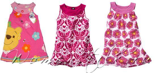 Платье для девочки своими руками: как 88