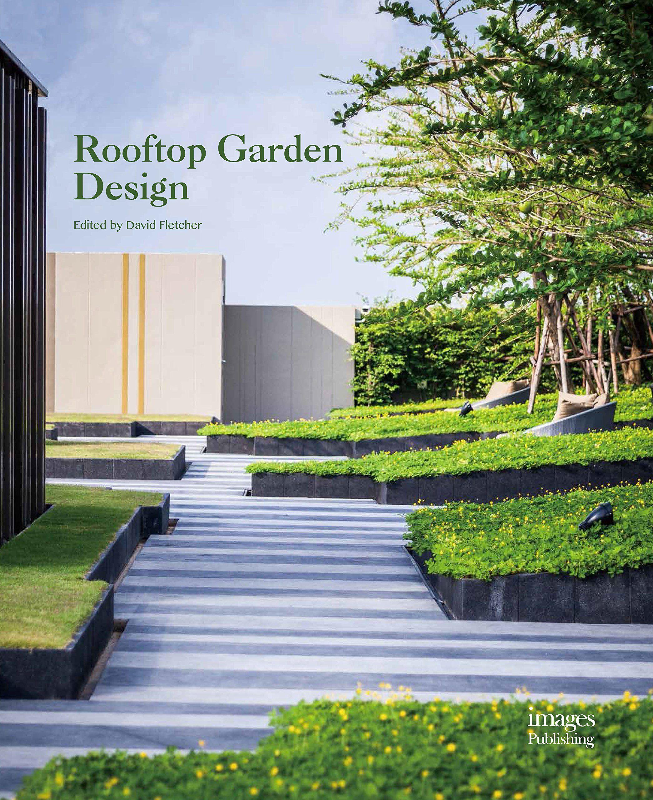 Roof Garden Landscape - World Landscape Case Studies | Rooftop Garden, Garden Landscape Design, Luxury Garden Design