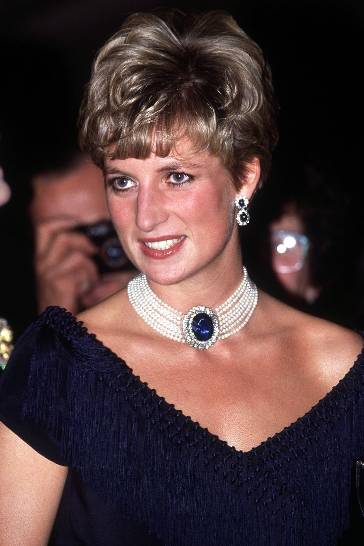 Watch Princess Diana's iconic diamond and pearl necklace is up for auction video