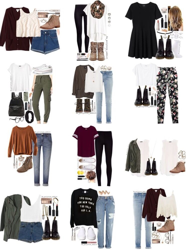 Cute Outfits For School 2019 : outfits, school, Nursing/life