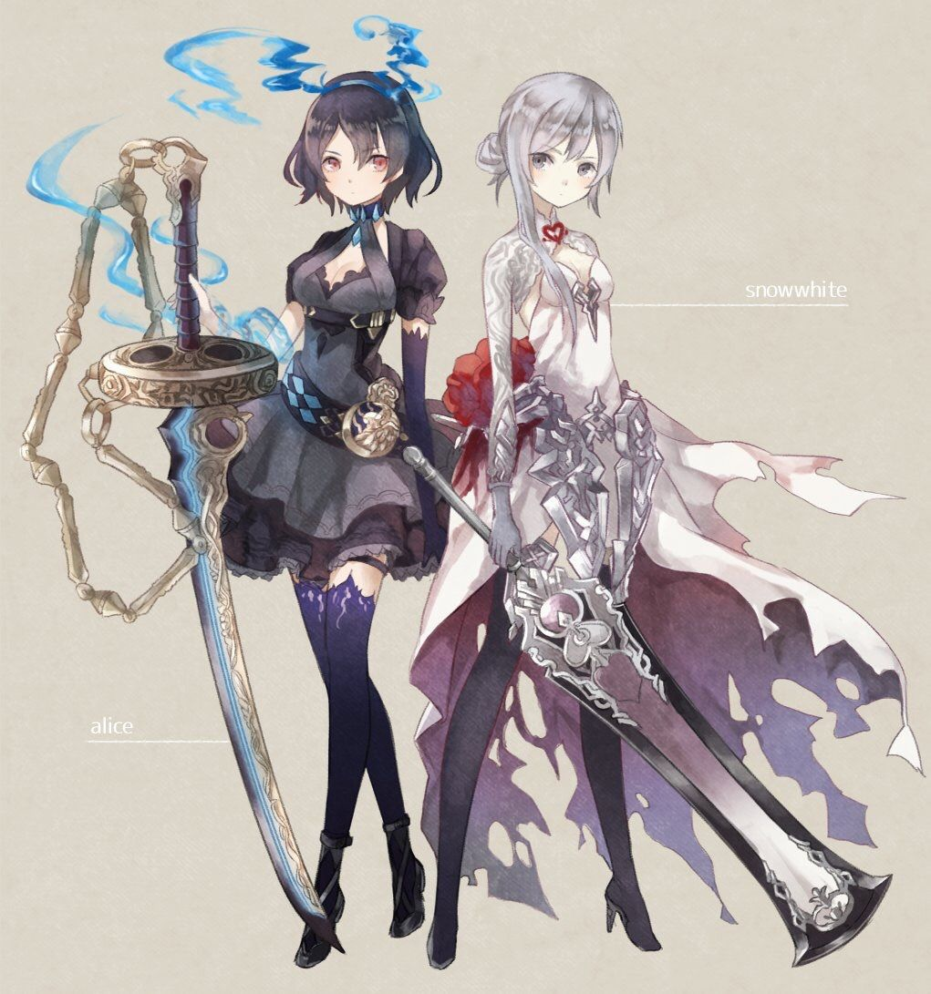 weapons | 武器系 | pinterest | 女の子、アニメ イラスト、ファンタジー