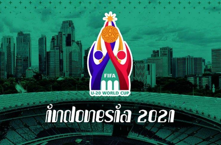 Peluang Investasi Melalui Piala Dunia U 20 2021 Pialadunia2021 Timnasu20 Fifa Dunia Indonesia Piala Dunia