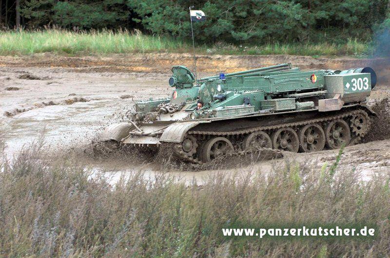 Panzer fahren - Panzerkutscher