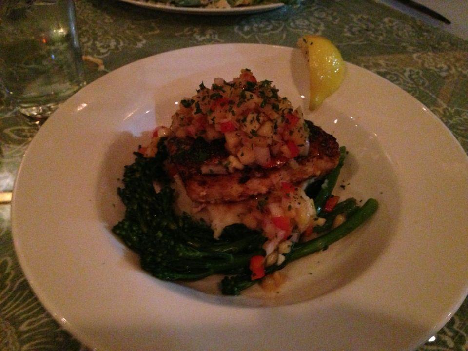 Caffe Rustica Italian Recipes Lobster Bisque Lake Placid Restaurants