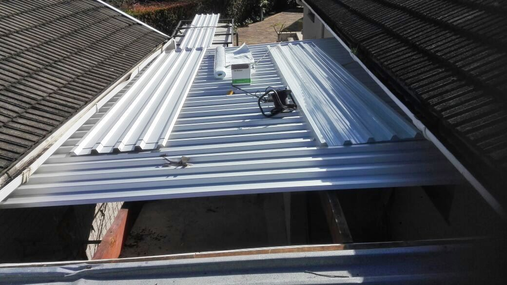 Paramount Roofing specialises in Residential and Factory ...