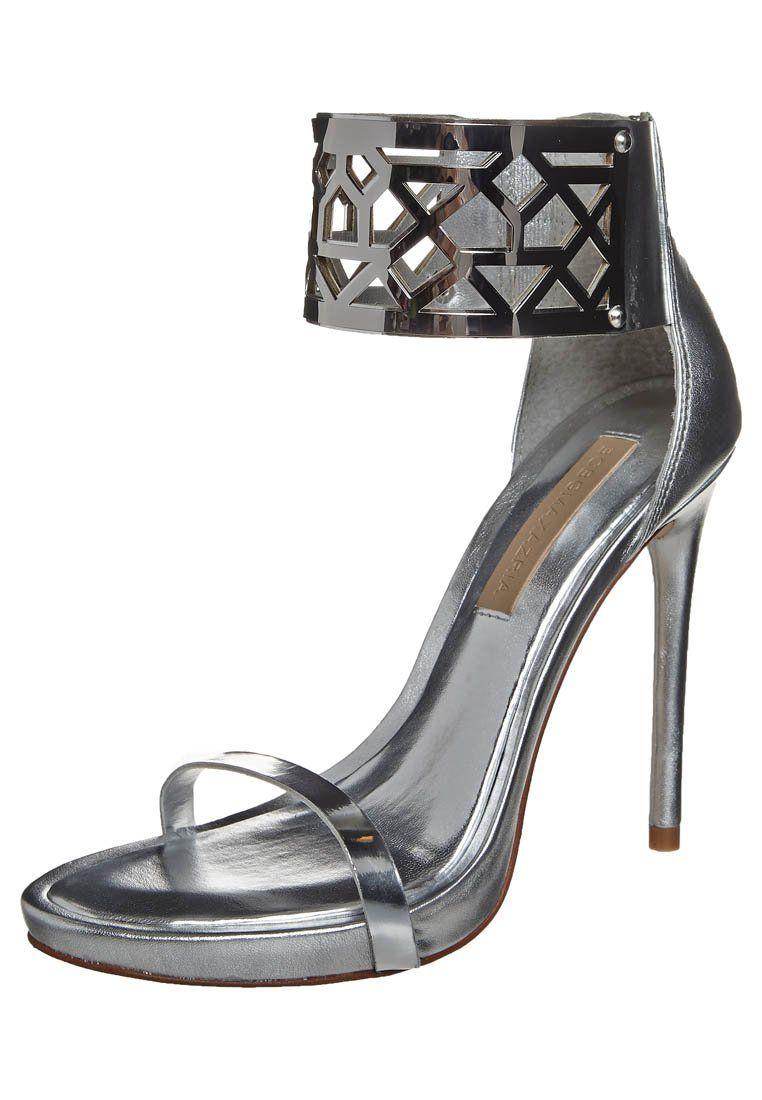 Max Azria høyhelte sko fra Zalando