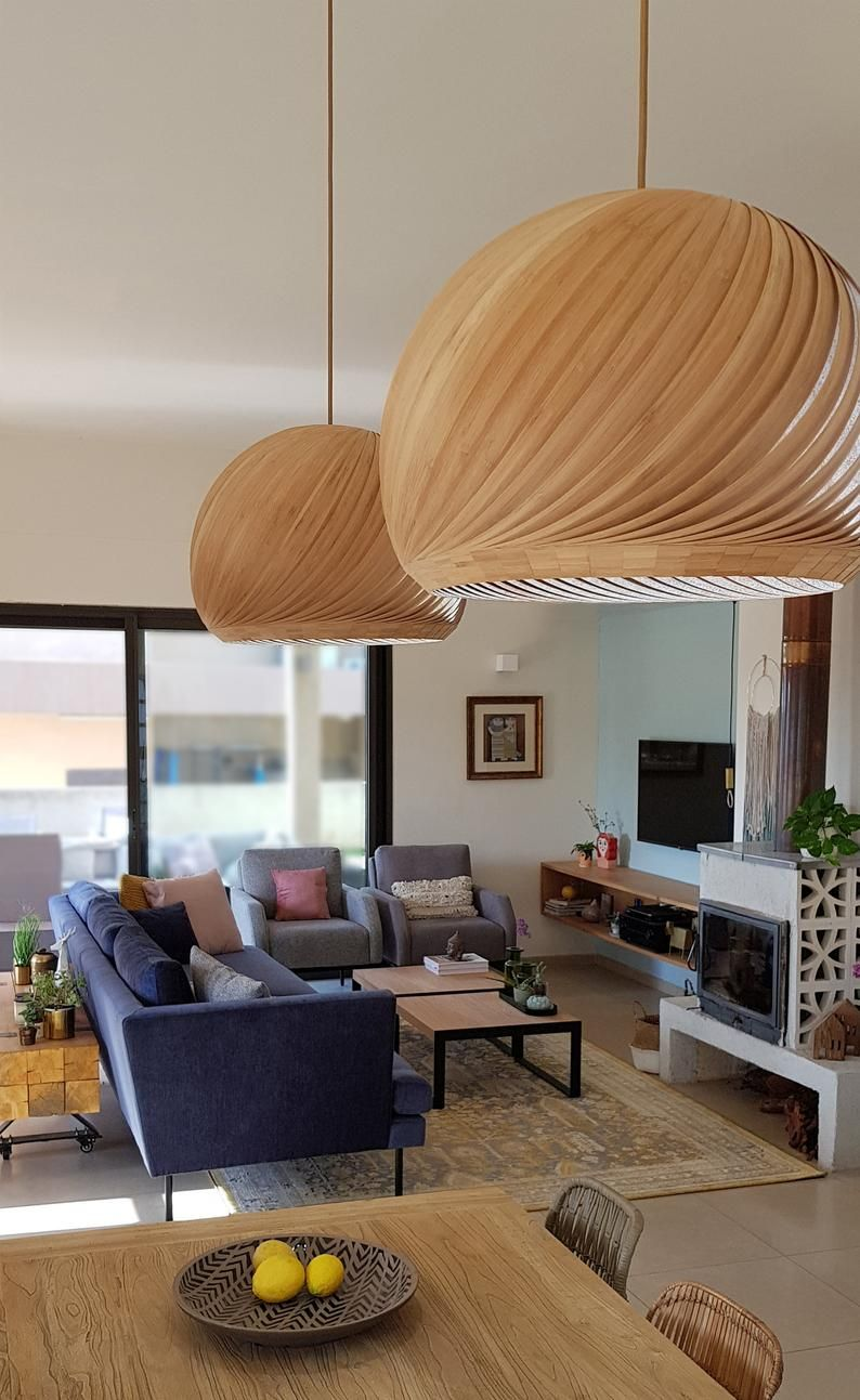 Pendant Lamp Bamboo Lamp Light Pendant Hanging Lamp Etsy Bamboo Lamp Bamboo Pendant Light Hanging Lamp