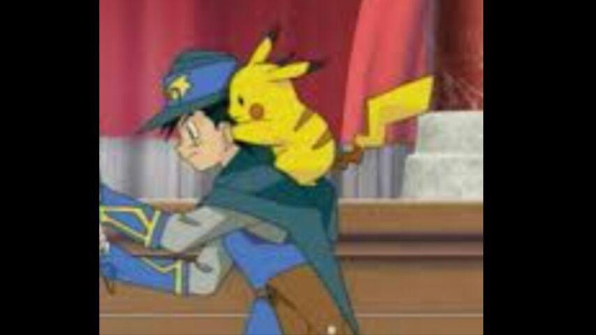 Pikachu Images: Pokemon Pikachu Betrays Ash Fanfiction