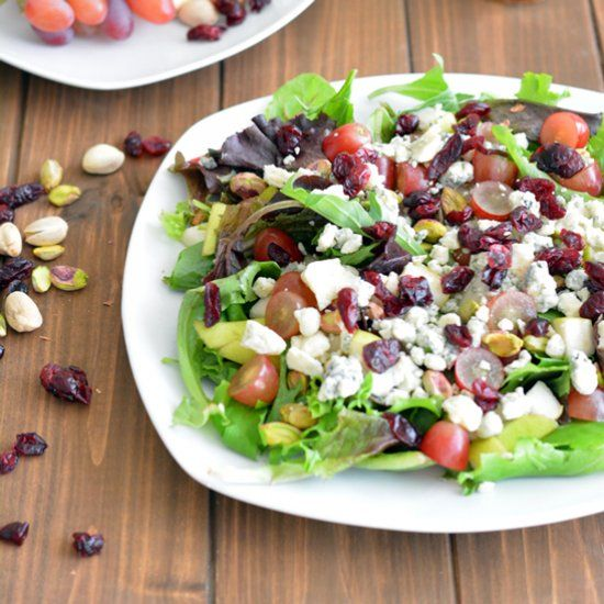 A copycat recipe for Cosi\u0027s Signature Salad SALADS Pinterest