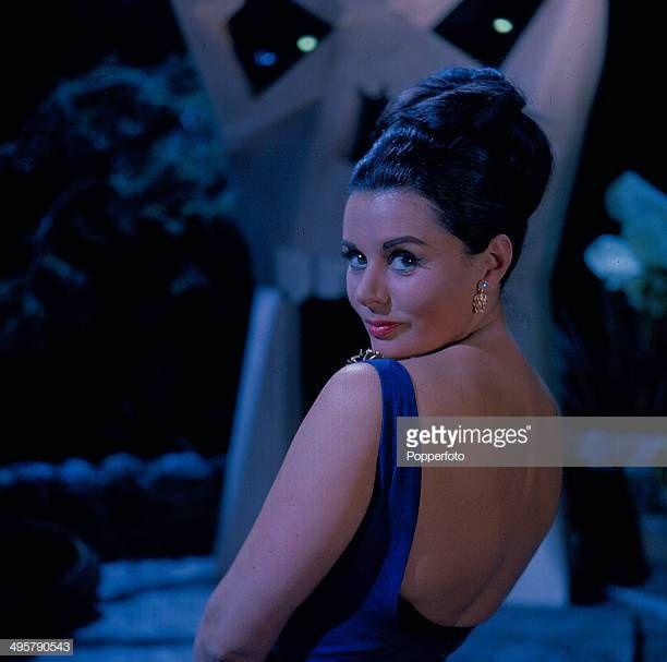 Eunice Gayson James Bond Girl n°1 aussi   James bond girls