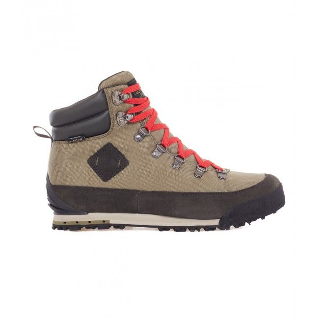 Buty Meskie Back To Berkeley Nl The North Face Buty Meskie Zimowe I Sniegowce Hiking Boots Light Boots Shoes