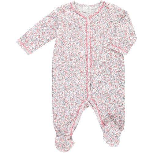 eb24f520b72a4 Pyjama Begonia Mollen Fille sur Natalys