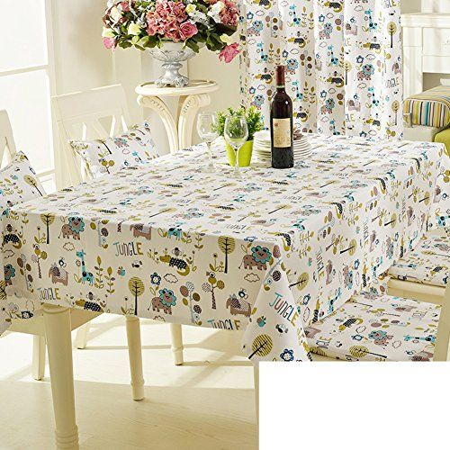 Tre Garden Fresh Cotton Table Cloth Fabric Coffee Table Round Card Table Tablecloths Covering Cloth F 140x Fabric Coffee Table Round Coffee Table Coffee Table