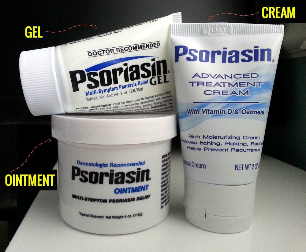 best lush products for psoriasis
