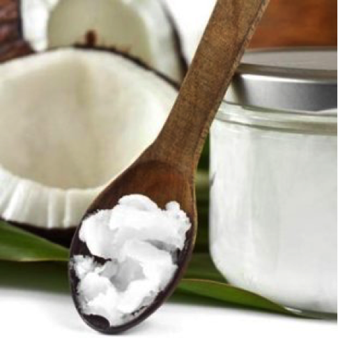 Recent Study Reveals Coconut Oil Reduces Inflammation!
