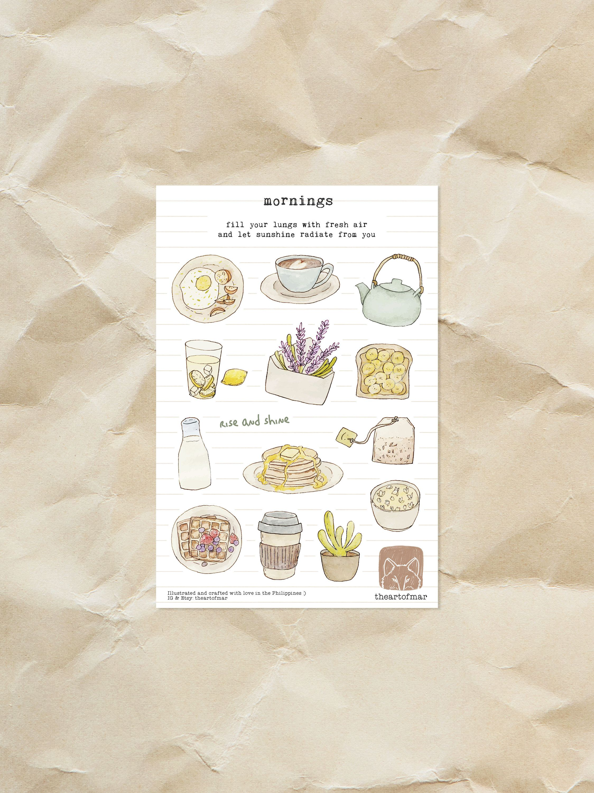 Pin On Cute Planner Stickers