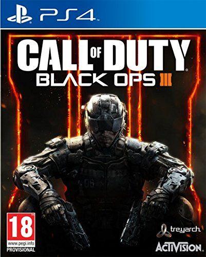 Call Of Duty Black Ops Iii 0 Nuevos Lanzamientos Pinterest Ps4