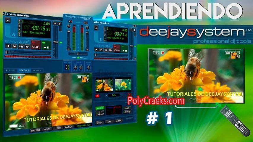 Deejaysystem Video VJ2 3 5 0 Crack With Serial Number
