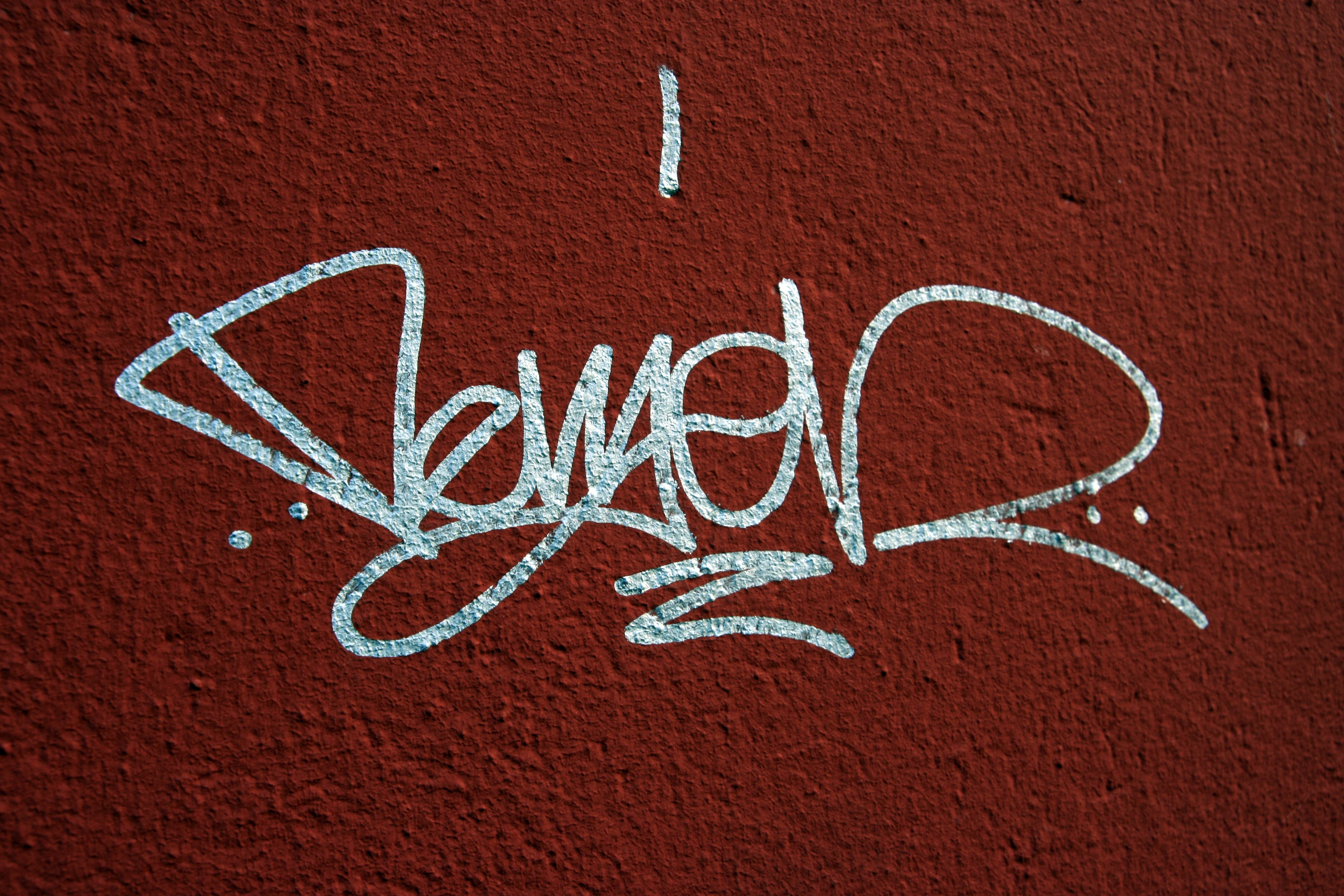 1000+ images about Graffiti Tags on Pinterest