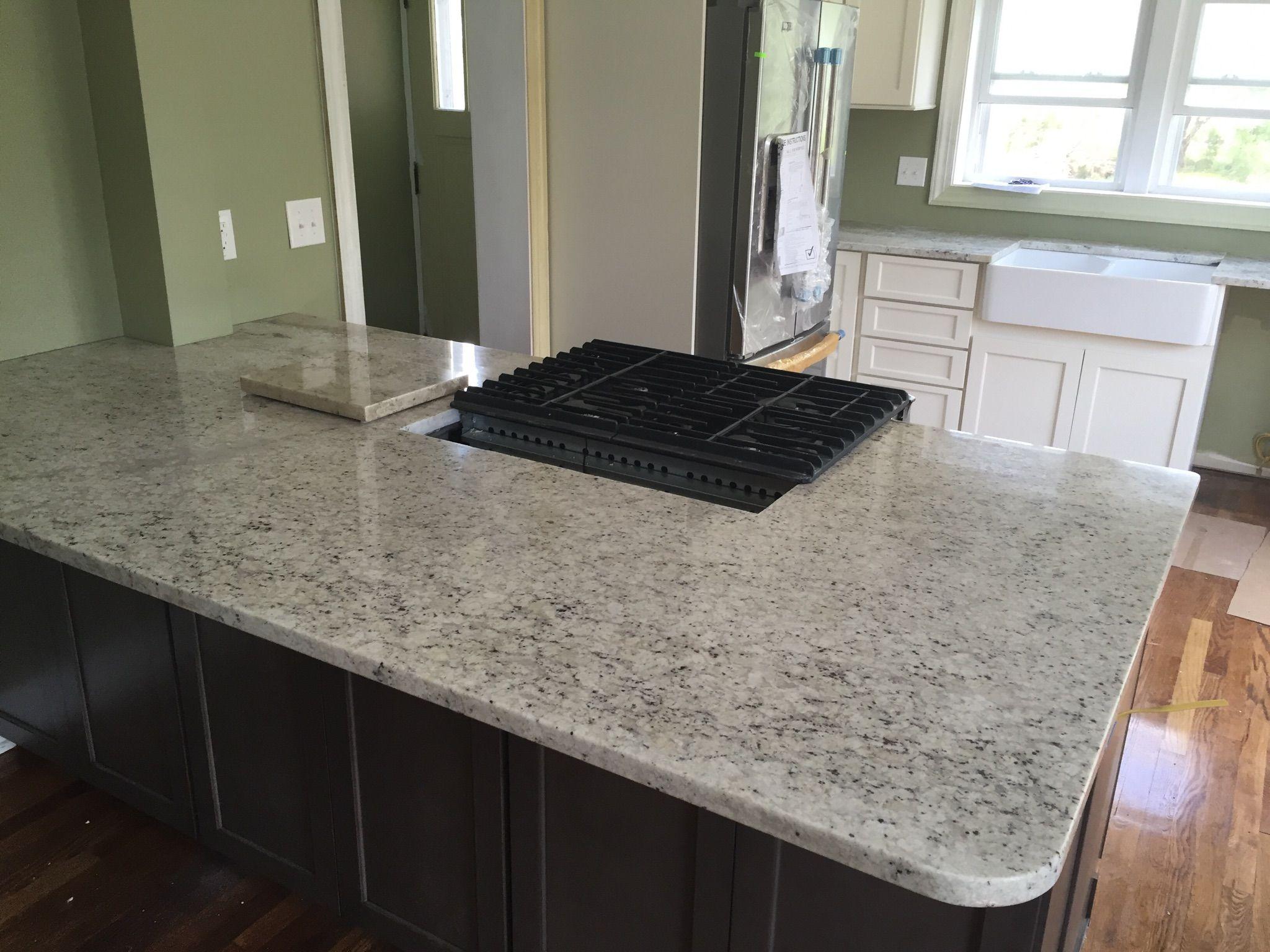 Pin By Appalachian Stoneworks On Granite Countertops Kitchen
