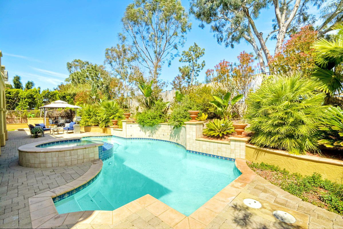 San diego pools patio swimming pools terrace deck water feature courtyards