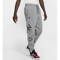 Photo of Jordan Por que não? Calças de lã para homem – Nike cinza