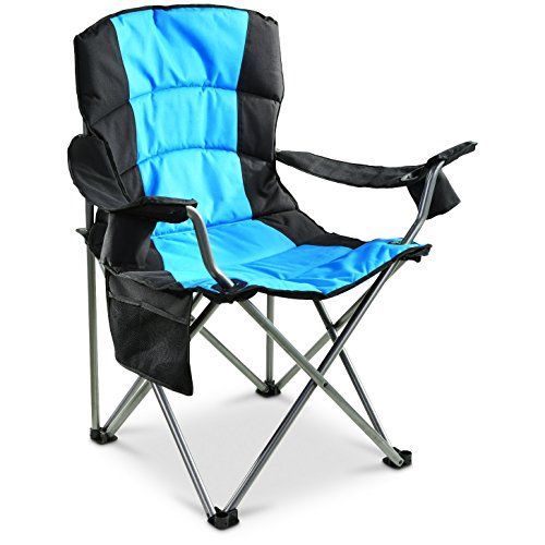 Introducing Guide Gear Oversized King Chair 500 lb Capacity