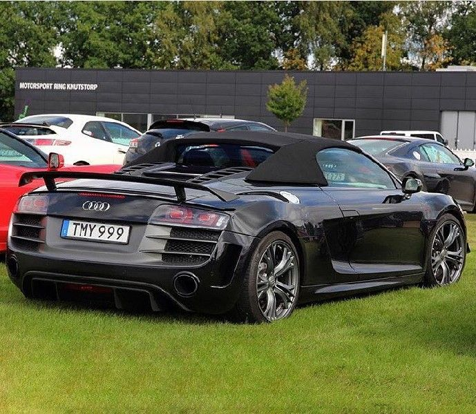 Audi R8 Sport Super Sport Cars: Image By Michael Walsh On Sports Cars