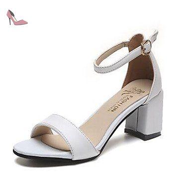 Chaussures LvYuan noires femme Rh0PCurjb