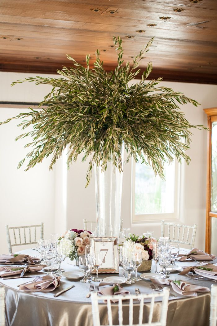 Casa Romantica Wedding By Intertwined Events Pinterest Woodland