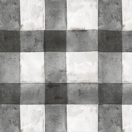 Buffalo Plaid Peel And Stick Wallpaper Plaid Wallpaper Peel And Stick Wallpaper Vinyl Wallpaper