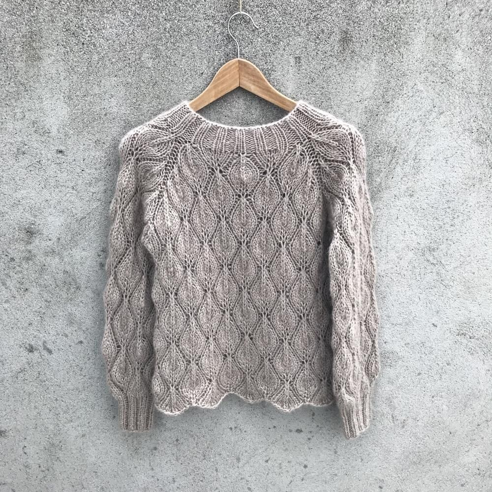 Photo of Olivesweater – My size