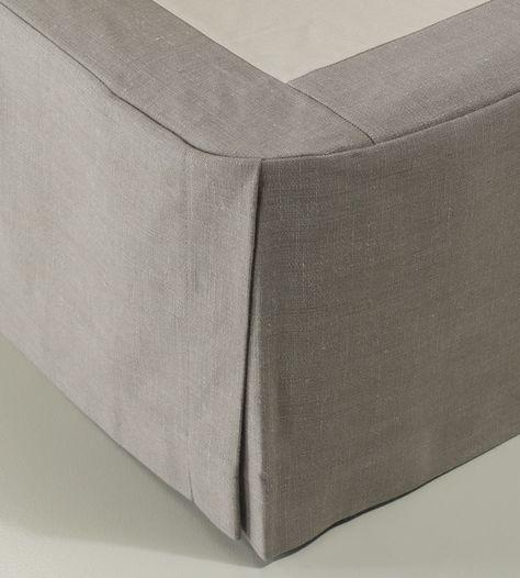 Upholstery Diy Ottoman