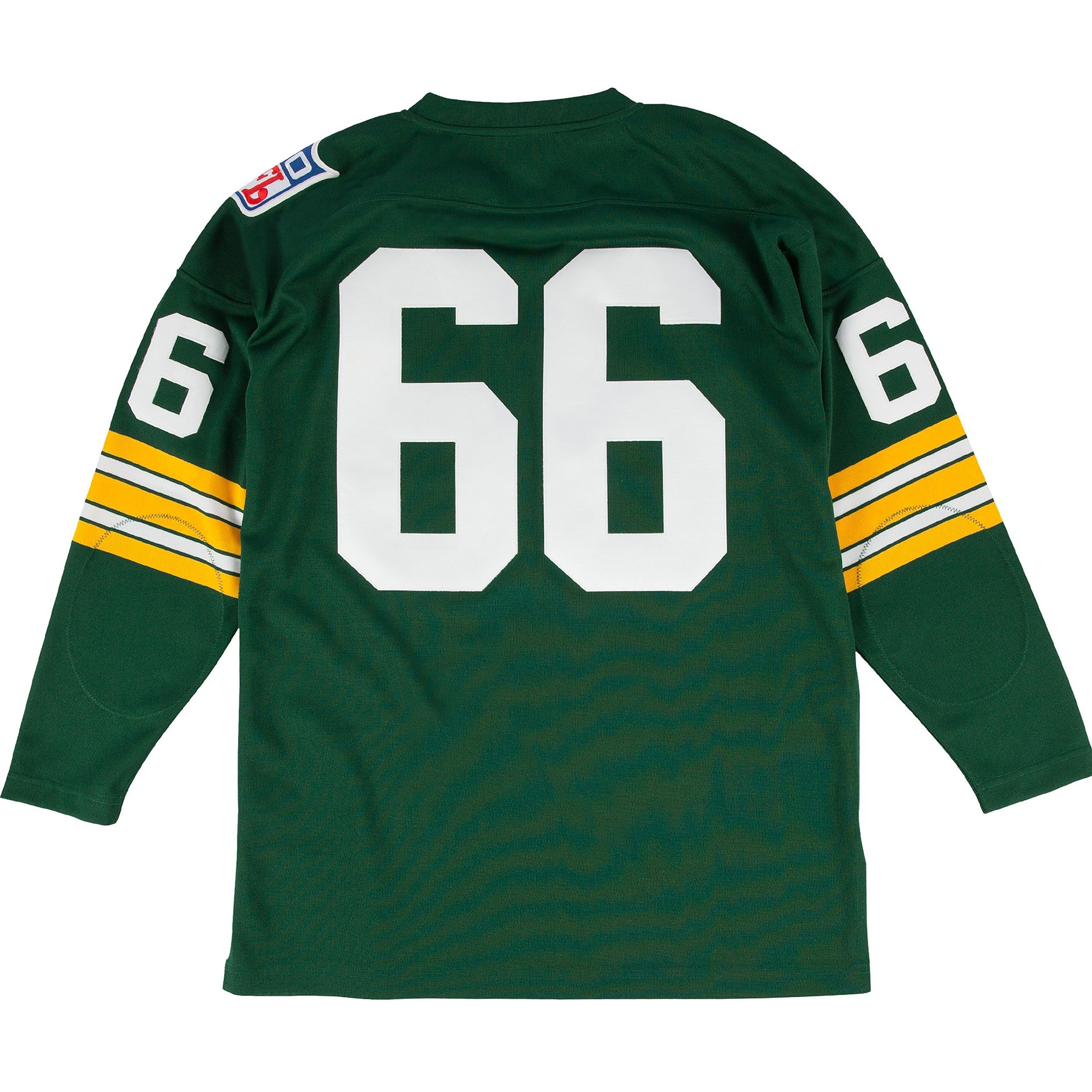 Green Bay Packers Ray Nitschke 1969 Throwback Authentic Jersey Throwback Jersey Jerseys Ray Nitschke Packers Pro Shop Green Bay Packers Jerseys