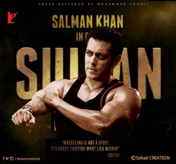 Sultan Dubbed Movies In Hindi 720p