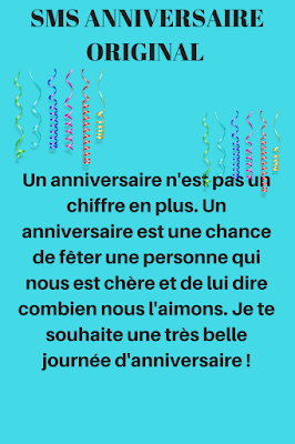 Textes Danniversaires Rigolos Happy Birthday