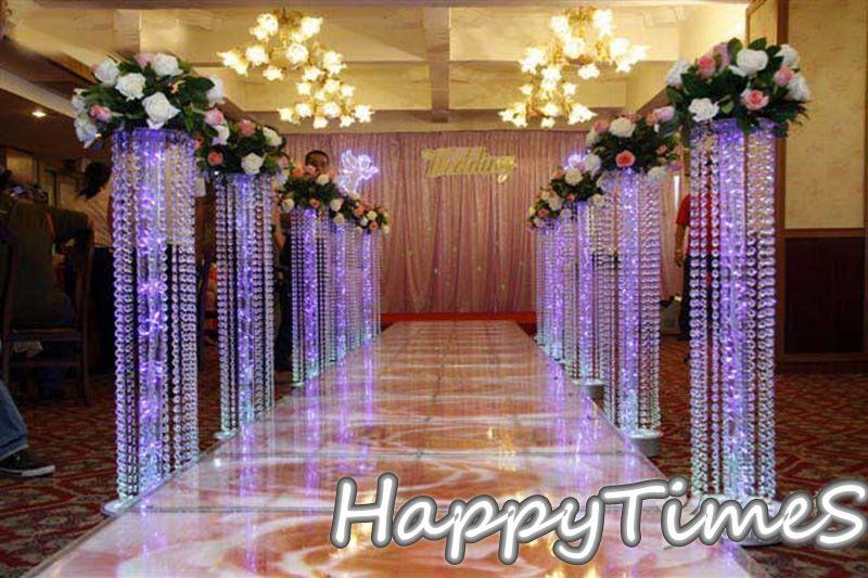 Cheap Wedding Crystal Buy Quality Wedding Pillars Directly From