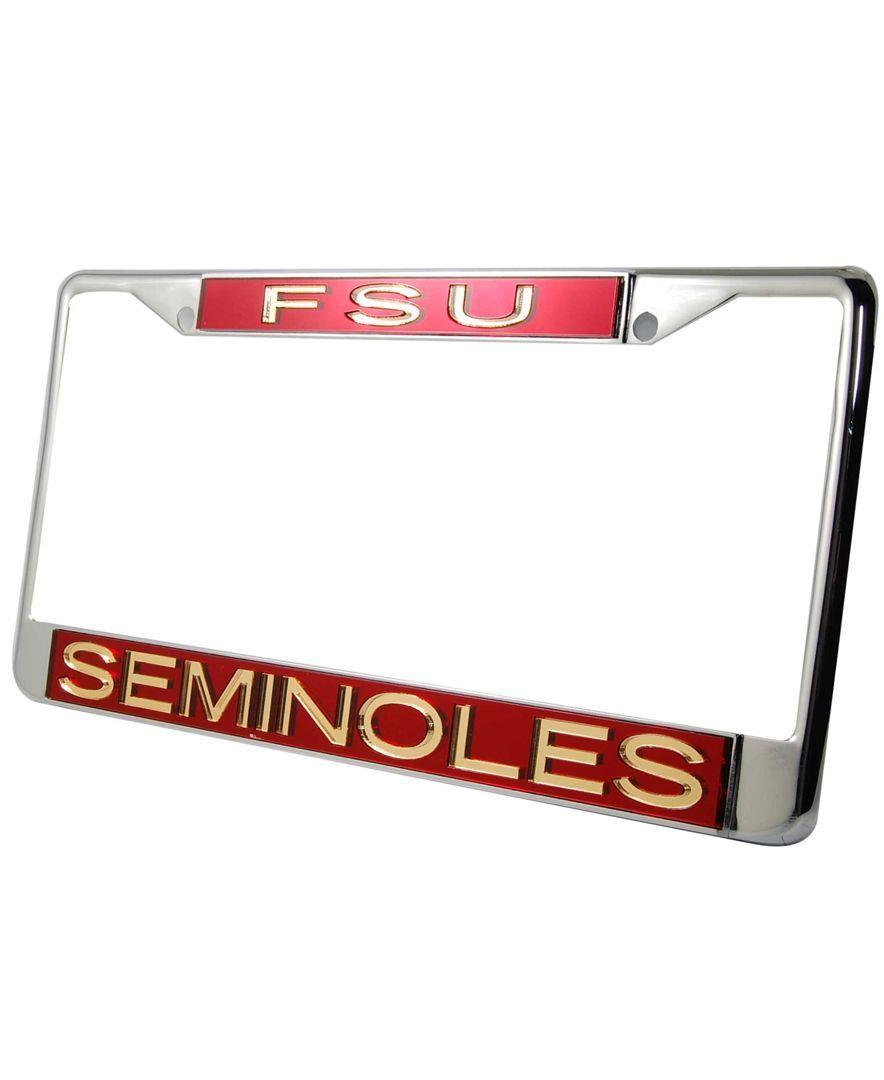 Old Fashioned Usc Alumni License Plate Frame Vignette - Picture ...