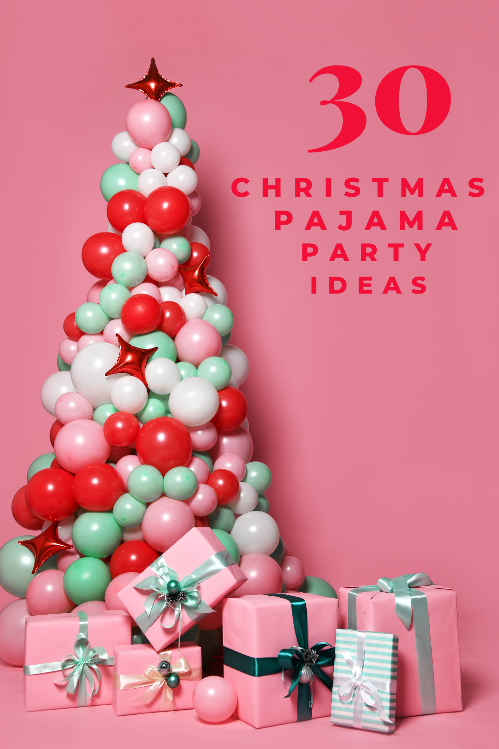 30 Christmas Pajama Party Ideas For The Ultimate Party In 2020 Christmas Pajama Party Fun Christmas Party Games Christmas Party Games