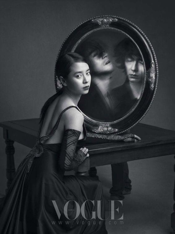 Song Ji Hyo och sång Joong KI dating